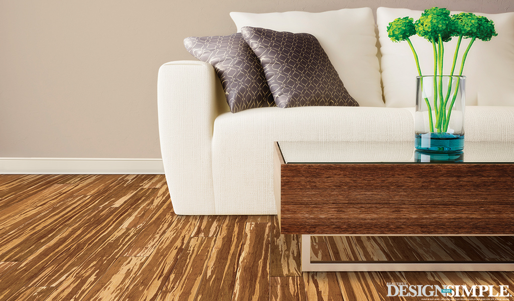 Marseilles Floor from the Voyager Collection